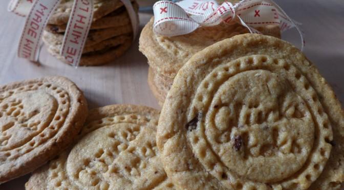 Chocolate Cookies ; Zuckersüße Naschereien aus USA